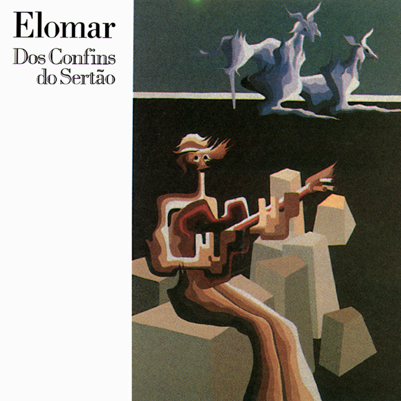 Elomar - Dos Confins do Sertao 1