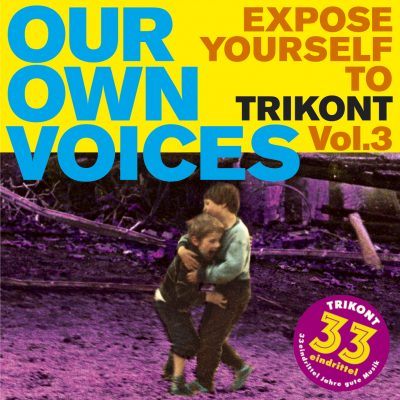 Our Own Voices - Vol. 3