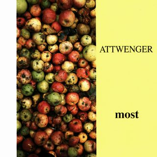 Attwenger - Most