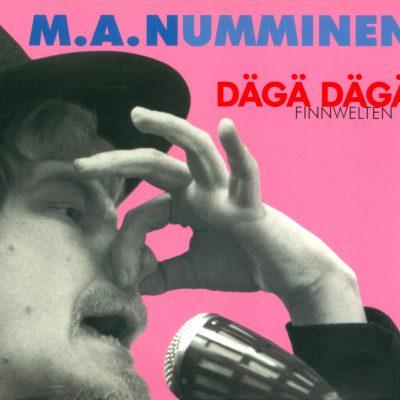 M. A. Numminen – Jazz – Tango – Finnland | Trikont