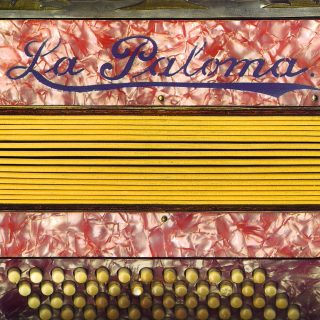 La Paloma - One Song for all Words Vol. I