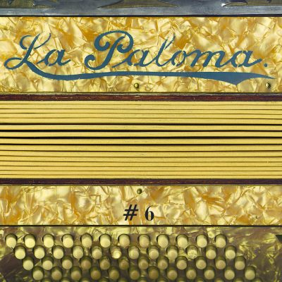 La Paloma - One Song for all Worlds - Vol. VI
