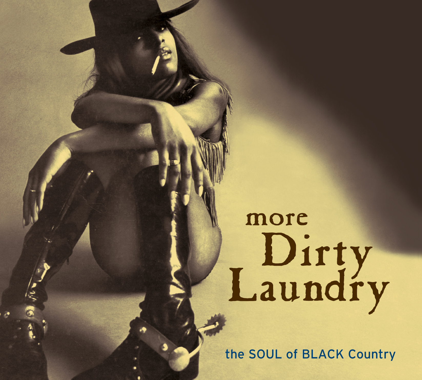 More Dirty Laundry - The Soul of Black Country