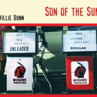 Willie Dunn - Son of the Sun