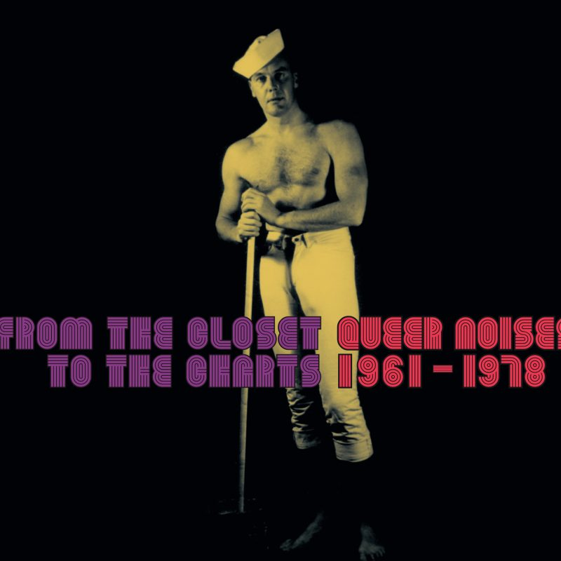 Queer Noises - 1961-1978 From the Closet to the Charts 1