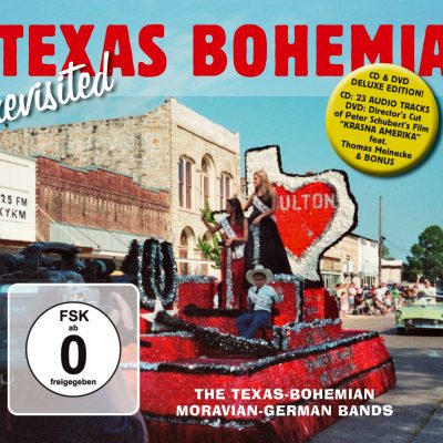 Texas Bohemia - Revisited 4