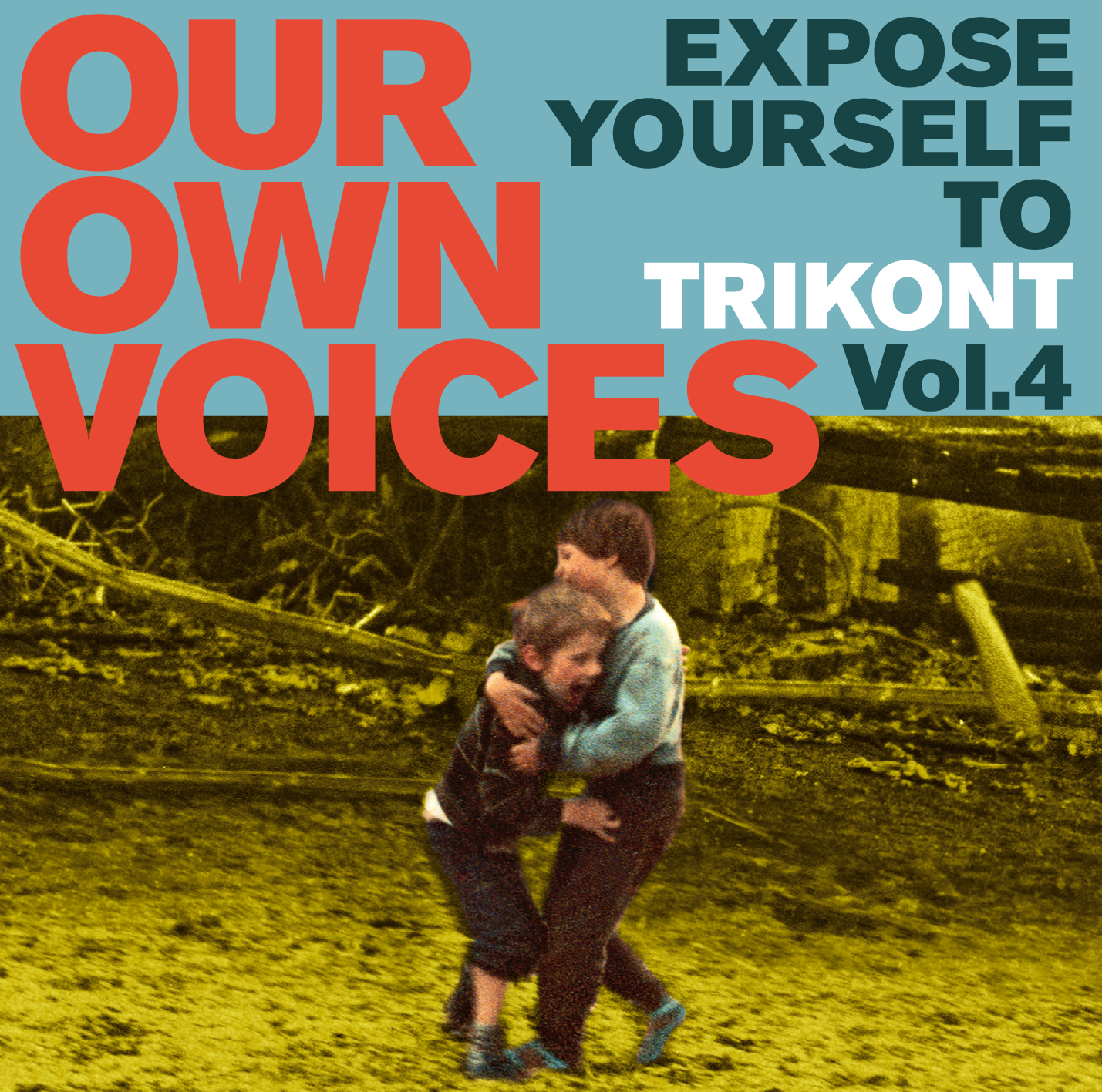 Our Own Voices - Vol. 4