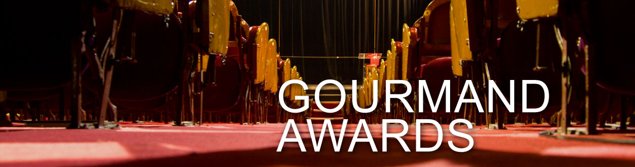 "Sven Christs ""Soulfood"" bei den Gourmand Awards nominiert! 1"