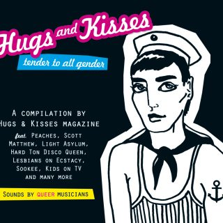Hugs And Kisses - tender to all gender 4