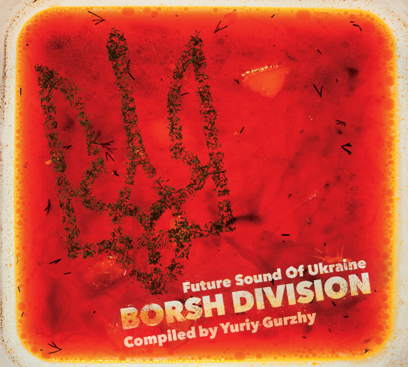 Borsh Division – Future Sound Of Ukraine