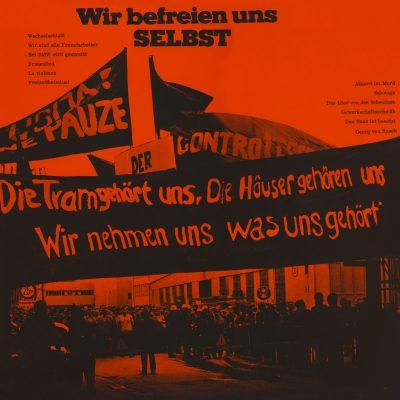 Arbeitersache München - Wir befreien uns selbst
