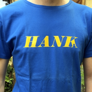 Hank Williams - Trikont - T-Shirt