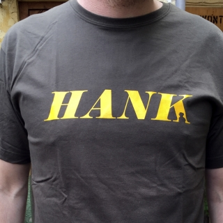 Hank Williams - Trikont - T-Shirt 1