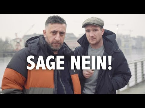 Ezé Wendtoin - SAGE NEIN - Video