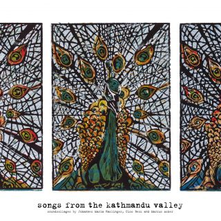 Songs from the kathmandu valley - Soundcollages by Johannes Maria Haslinger, Markus Acher and Cico Beck