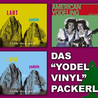 Yodel-Vinyl-Packerl 1