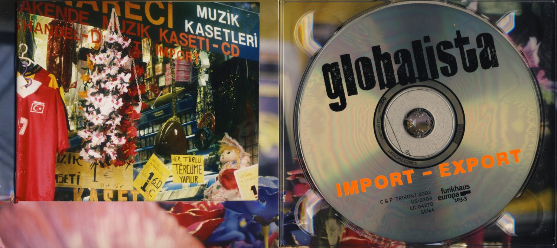Globalista - Import Export 2